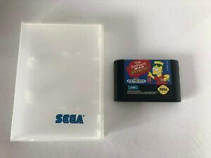 The Simpsons: Bart vs. The Space Mutants (Sega Genesis, 1992)