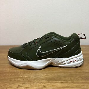 Mens Nike Air Monarch IV PR Father's Day Weekend Campout