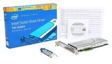 Intel 750 Series AIC 400GB PCI-Express 3.0 x4 MLC Internal Solid State Drive SSD