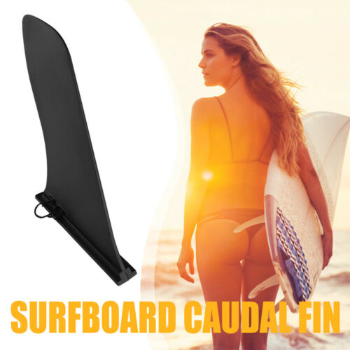 Nylon Slide-in Surfboard Fin Stand Up Paddle Board Racing Competition Fins