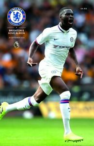 THE-OFFICIAL-MATCHDAY-PROGRAMME-CHELSEA-BRIGHTON-AND-HOVE-28-09-19