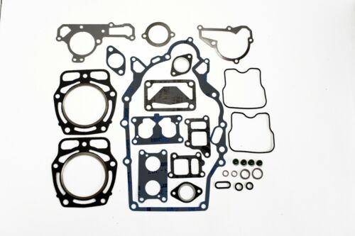Kawasaki FD620 425, 445, F911 FD661 COMPLETE Engine Rebuild Gasket Kit