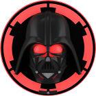 Star Wars 3d LED Wall Light Darth Vader 25 Cm Philips Decoration