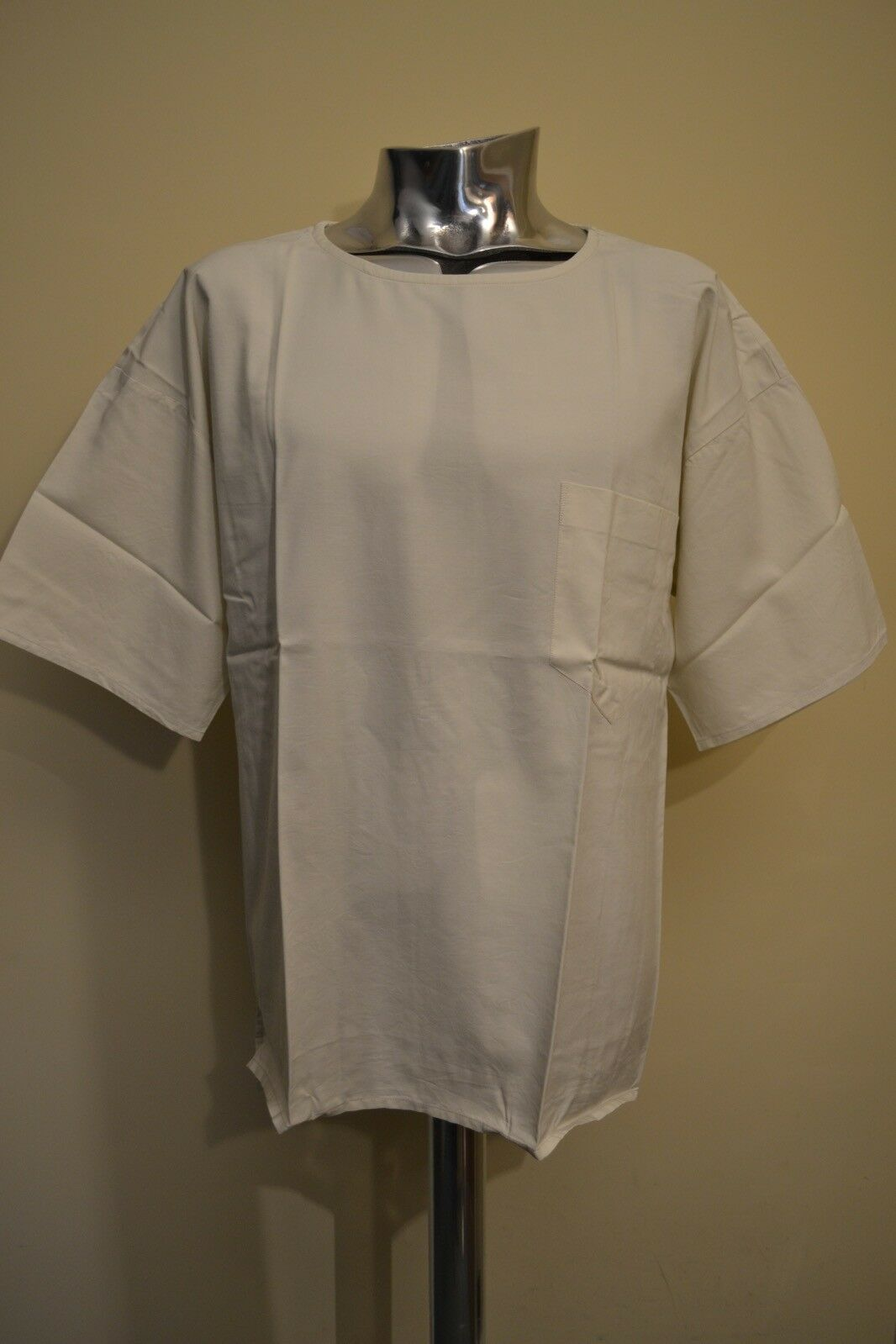 Paul Smith PS MAINLINE Short Sleeve Casual Top large NEW