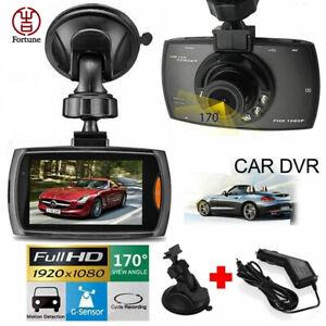 1080P-HD-Car-DVR-Dash-Vehicle-Camera-Video-Recorder-G-Sensor-Cam-Night-Vision