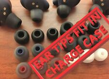 Jabra Elite 65t Active Evolve Headphones Ear Tips Ear Buds Memory Foam