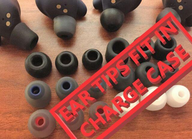 Earphone Sleeve cover for Jabra Elite 65t  Replacement Memory Foam Ear Tips