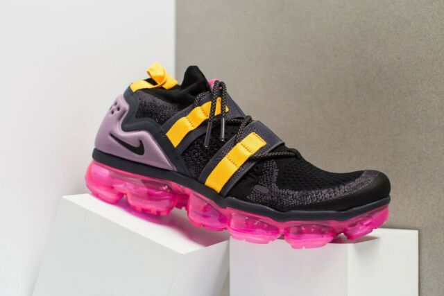 size 40 0358e a02f4 Nike Air Vapormax FK Utility Mens Ah6834-201 Size 12