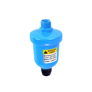 All aluminum cup automatic drain valve Mini Cup row automatic drainer AD20A