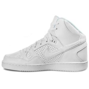 5 Men's 5 Force Uk 102 Us 45 Trainers 10 616281 5 Mid Eur White Son Of Nike 11 5AFcHSFf
