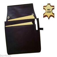 Waiter Holster Waiter's Pouch Leather Holster Bag Wallet Holster