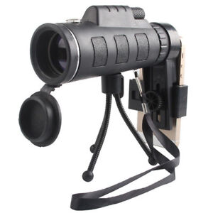 40X60-Mobile-Phone-Monocular-Telescope-High-Definition-High-Power-Green-Film