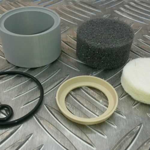 For Range Rover P38 Eas Air Suspension Compressor Piston Liner Seal Repair yA