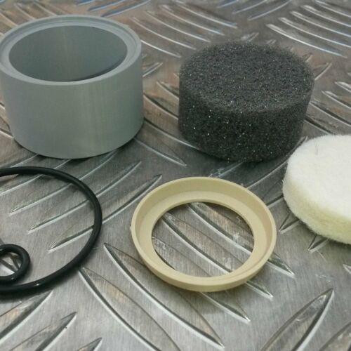 For Range Rover P38 Eas Air Suspension Compressor Piston Liner Seal Repair yA