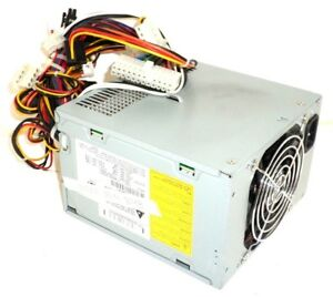 HP-WorkStation-XW8200-XW4300-24Pin-460W-Power-Supply-P-N-381840-001