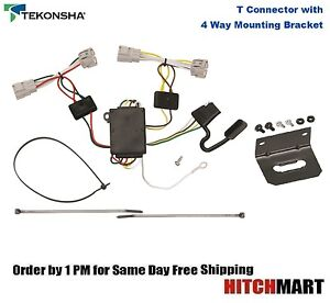 image is loading fits-2005-2015-toyota-tacoma-trailer-hitch-wiring-