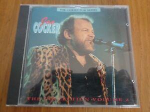 JOE-COCKER-The-collection-volume-2-cd-album-free-postage-uk