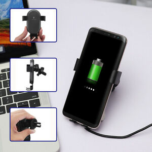 20W-Car-Charger-Qi-Wireless-Fast-Charger-Charging-Dock-Pad-For-Samsung-Xiaomi