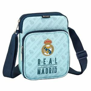 8dc3477070 Sacoche Sac à bandoulière Real Madrid club foot | eBay