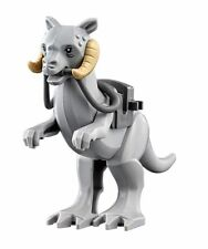 Tauntaun Empire Strikes Back minifigure With Lego Sticker movie Star Wars