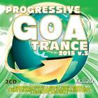 Progressive Goa Trance 2015 Vol.3 von Various Artists (2015)