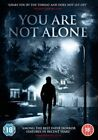 You Are Not Alone 5037899056233 DVD Region 2