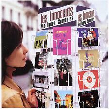 LES INNOCENTS Meilleurs Souvenirs: Best of CD