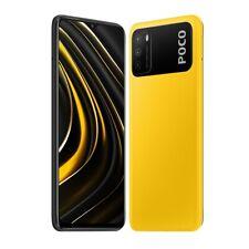 "Xiaomi Poco M3 4GB 128GB Smartphone 6,53"" 48MP Dual SIM 6000mAh EU Handy"