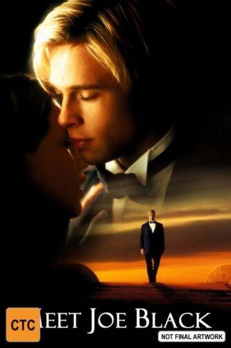 1 of 1 - Meet Joe Black (DVD, 2002)