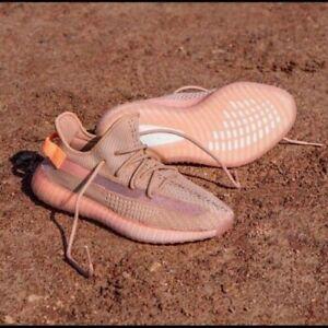 yeezy 350 clay true form