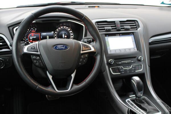 Ford Mondeo 2,0 TDCi 180 ST-Line stc. aut. - billede 3