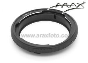 Adapter-from-Arax-Pentacon-Six-P-Six-Kiev-60-88-CM-lens-to-Pentax-645-camera