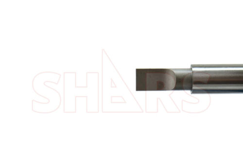 "SHARS PRECISION 5-6 INCH BLADE OUTSIDE MICROMETER .0001/"" NEW"