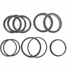 Loader Hydraulic Cylinder Seal Kit Fits Dual 350 320 325 13163