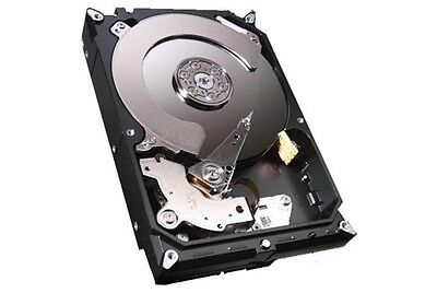 "2TB 2000GB Camera DVR Sata 3.5"" Inch Hard Drive. 1 Year Warranty. Freepost UK"