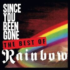 Since You Been Gone: The Collection by Rainbow (CD, Dec-2013, Spectrum Music...