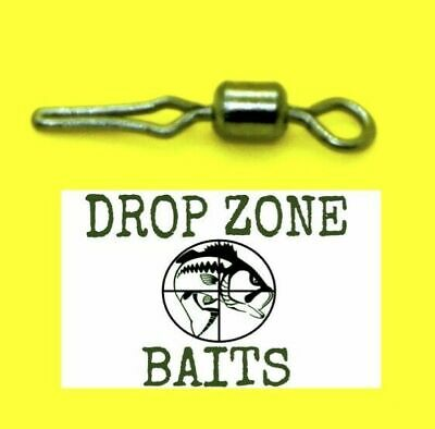 2000 #7 Line Grip Swivels for Drop Shot Weight Sinkers  Do-It Mold  Ship from Oh