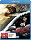 From Paris With Love (Blu-ray, 2010)