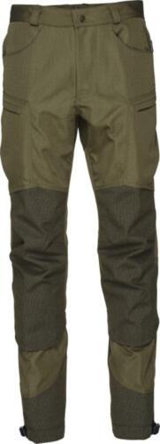 Pantaloni forza Seeland Kraft-ombreggiata verde oliva