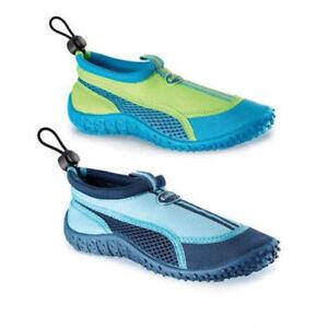 Fashy-Kinder-Badeschuhe-Gr-24-32-Aqua-Schuh-Guamo-Badelatschen-Schwimmschuh-neu