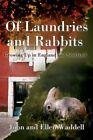 of Laundries Rabbits Growing up in England Scotland Book | John and Ellen Waddel