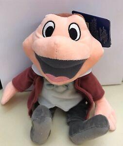 Mr Toad Plush