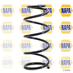 Fits-Ford-Focus-mk2-1-8-2-0-Tdci-Diesel-05-10-Front-Coil-Spring-x1