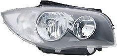 BMW 1 Série E87 E88 2007-2011 projecteur côté conducteur O.E 63117193390 BRAND NEW