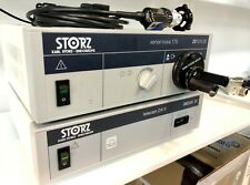 Karl Storz Endoskope Xenon Nova 175 Amp Telecam Dx Ii System With Camera Head