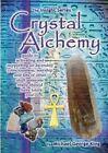 Crystal Alchemy by Michael George King (Paperback / softback, 2012)