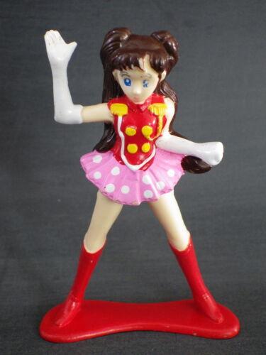 Action- & Spielfiguren Figürchen Sailormoon 9cm pvc