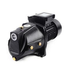 1 Hp Shallow Well Jet Pump Amppressure Switch Water Jet Pump Heavy Duty Pump Motor