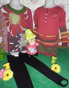 729b4cccdaca3 vêtements occasion fille 5 ans,leggings fuseau,tunique DESIGUAL,robe ...