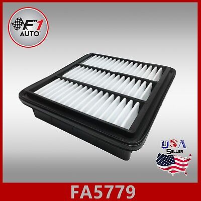 Engine And Cabin Air filter For Kia Forte Forte Koup 2010-2013  US Seller